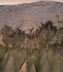 aigua a Mart2_NASA